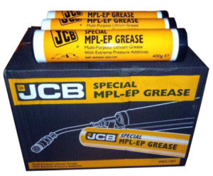 JCB Special MPL-EP Grease