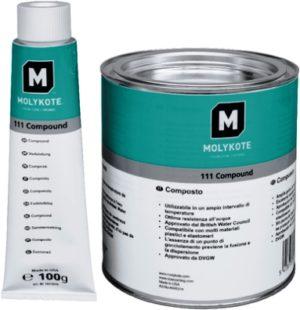 Molykote 111 Compound | Оригинальные Масла