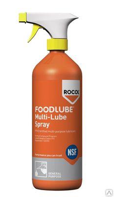 Rocol Foodlube Multi - Lube spray