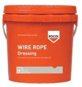 WIRE ROPE Dressing