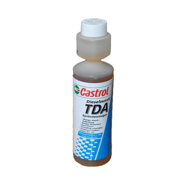 Присадка Castrol TDA купить