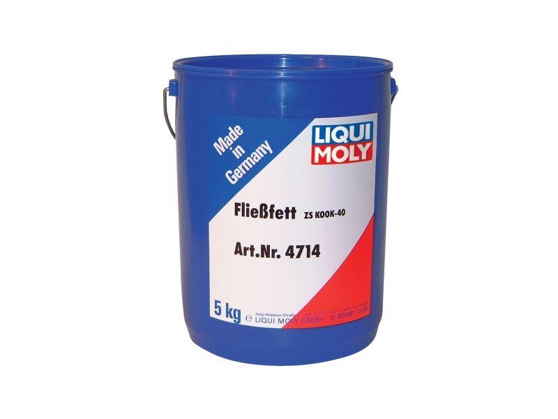 централизованная смазка liqui moly 4714