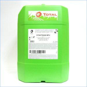 масло total dynatrans mpv