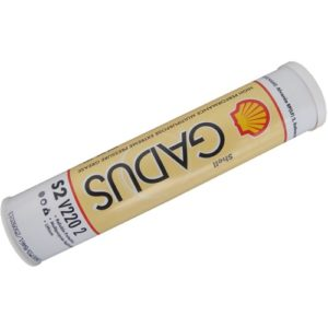 смазка shell gadus s2 v220 2