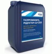 gazpromneft reductor clp 220