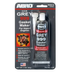 Герметик ABRO 999 серый