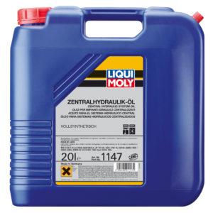 iqui moly zentralhydraulik oil