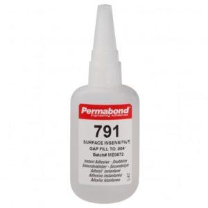 клей цианакрилатный permabond с791