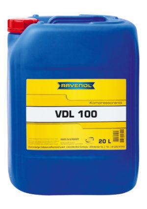 компрессорное масло VDL 100