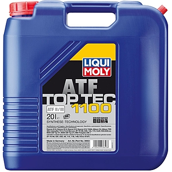 liqui moly top tec atf 1100