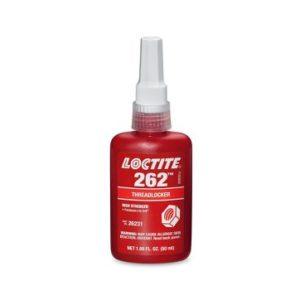 Loctite 262