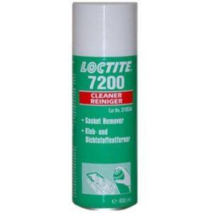 очиститель клея Loctite 7200