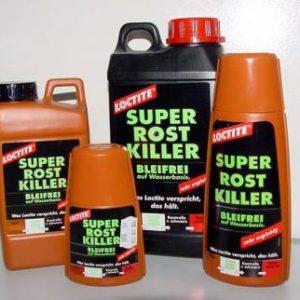 loctite 7505 super rost killer