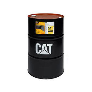 Моторное масло CAT DEO 10W30
