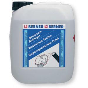 очиститель тормозов Berner