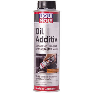Oil Additiv, 1998 Liqui Moly