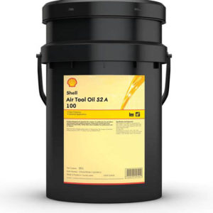 Shell Air Tool Oil S2 A32