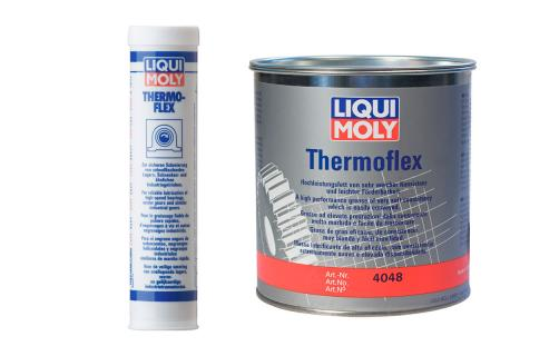смазка для приводов termoflex spezialfett