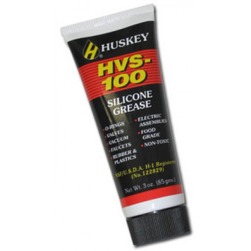 смазка huskey hvs 100 silicone grease
