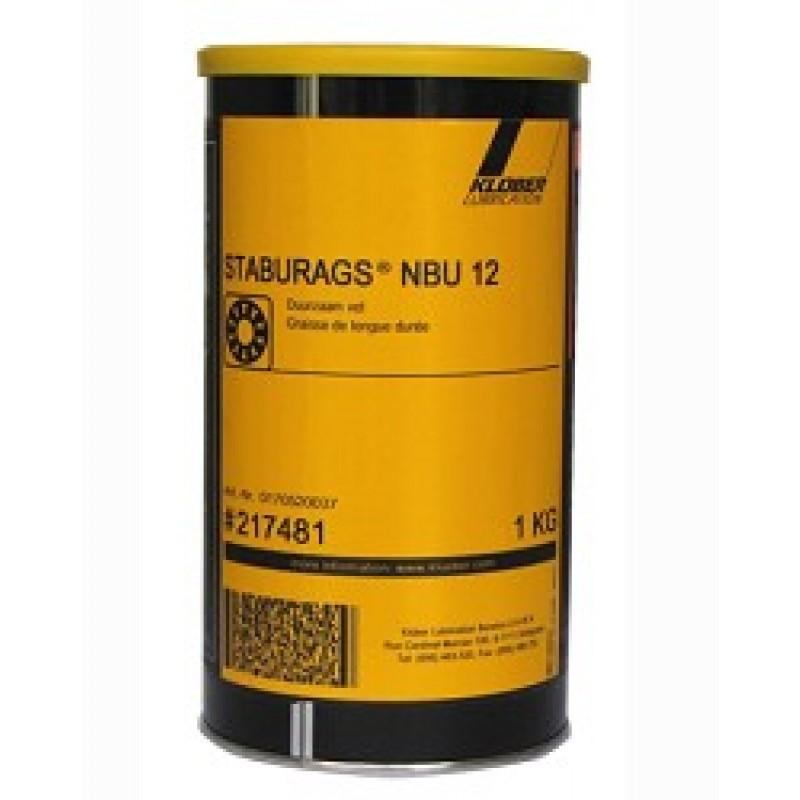 KLUBER STABURAGS NBU 12