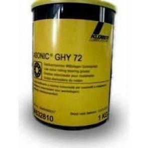 kluber asonic ghy 72