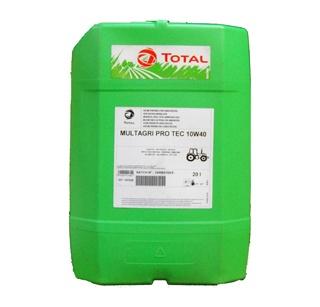 Total Multagri Pro Tec 10w40