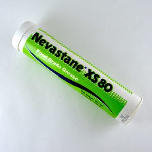 Пищевая смазка Total Nevastane XS 80